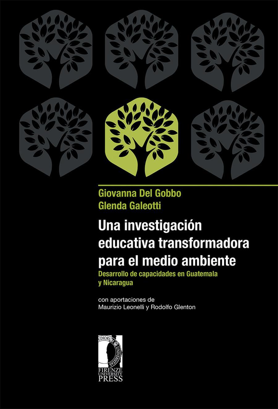 Una investigación educativa y transformadora para el medio ambiente
