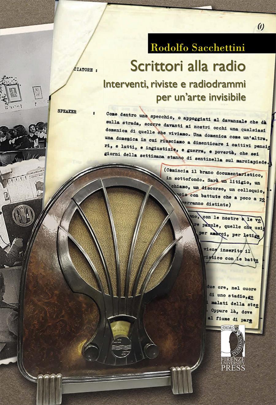 Scrittori alla radio