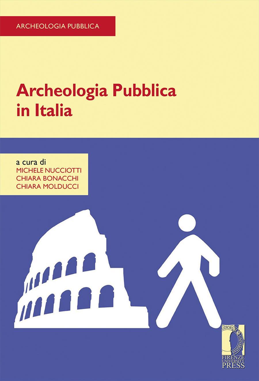 Archeologia pubblica in Italia