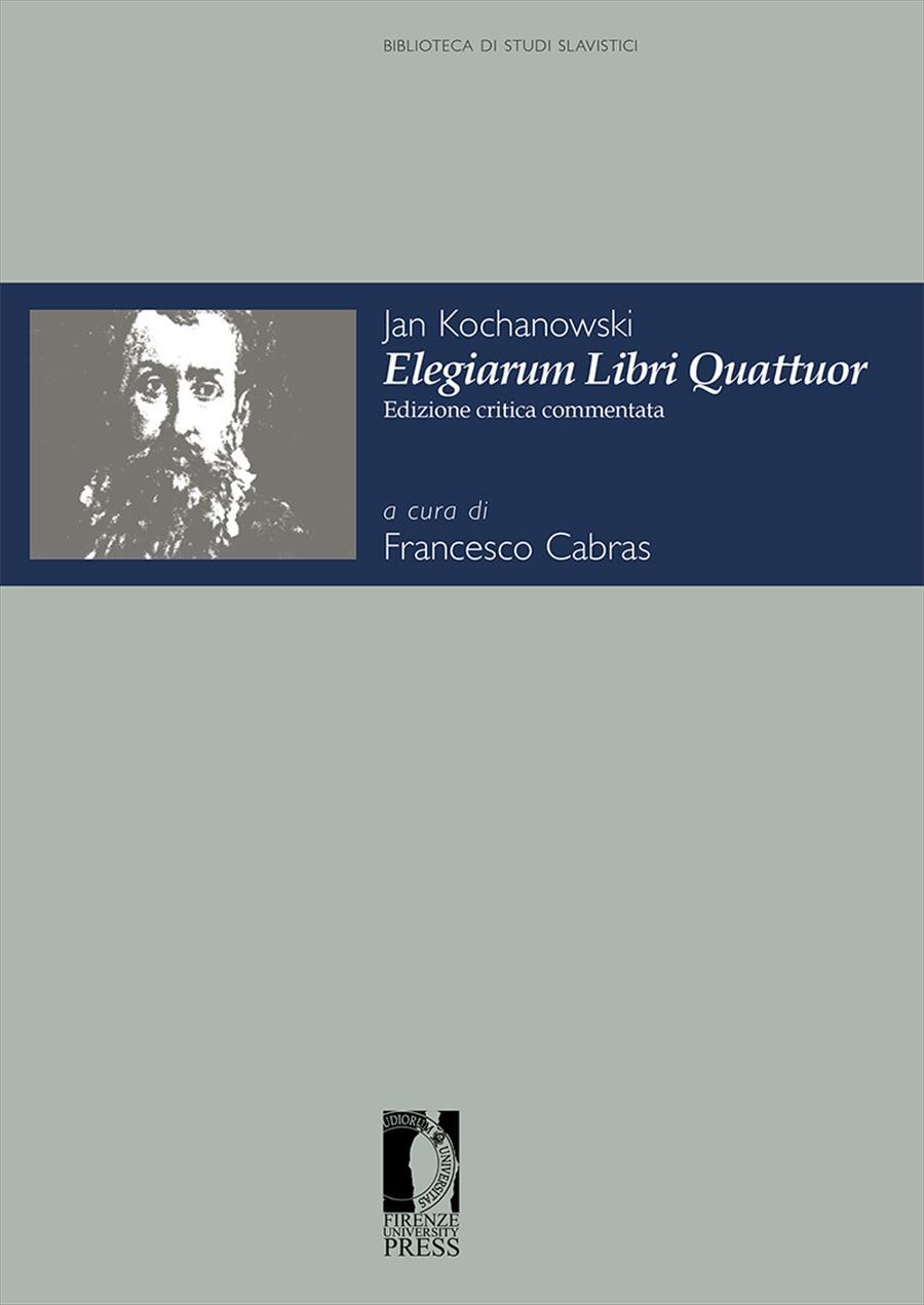 <i>Elegiarum Libri Quattuor</i>