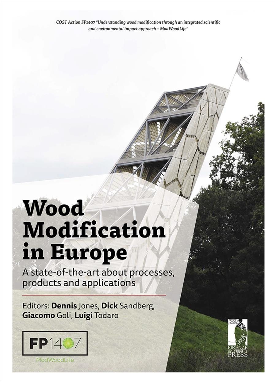 Wood Modification in Europe