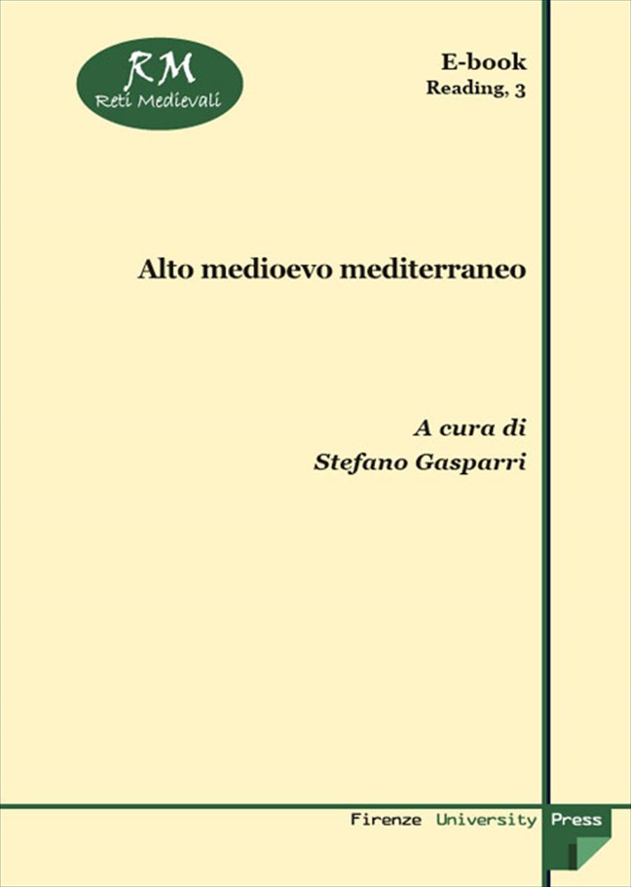 Alto medioevo mediterraneo