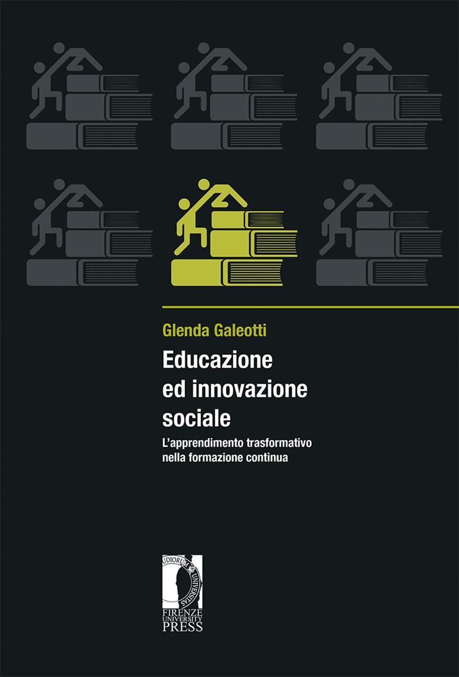Educazione ed innovazione sociale