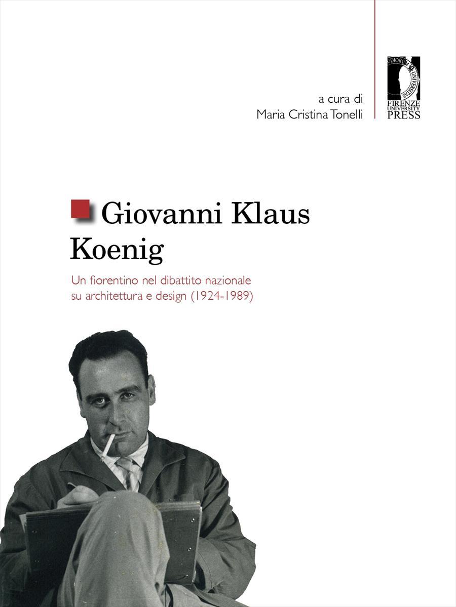 Giovanni Klaus Koenig