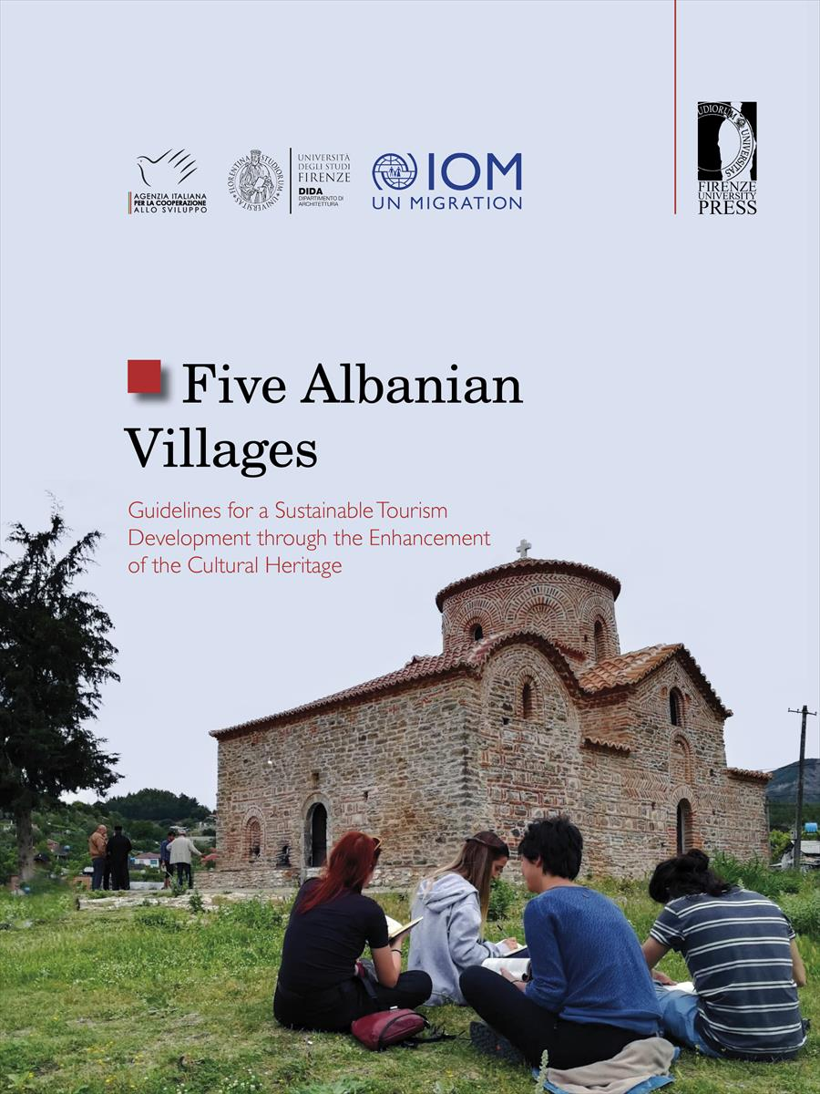 Five Albanian Villages
