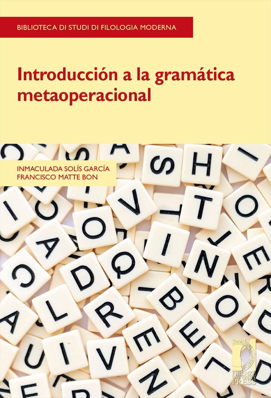 Introducción a la gramática metaoperacional