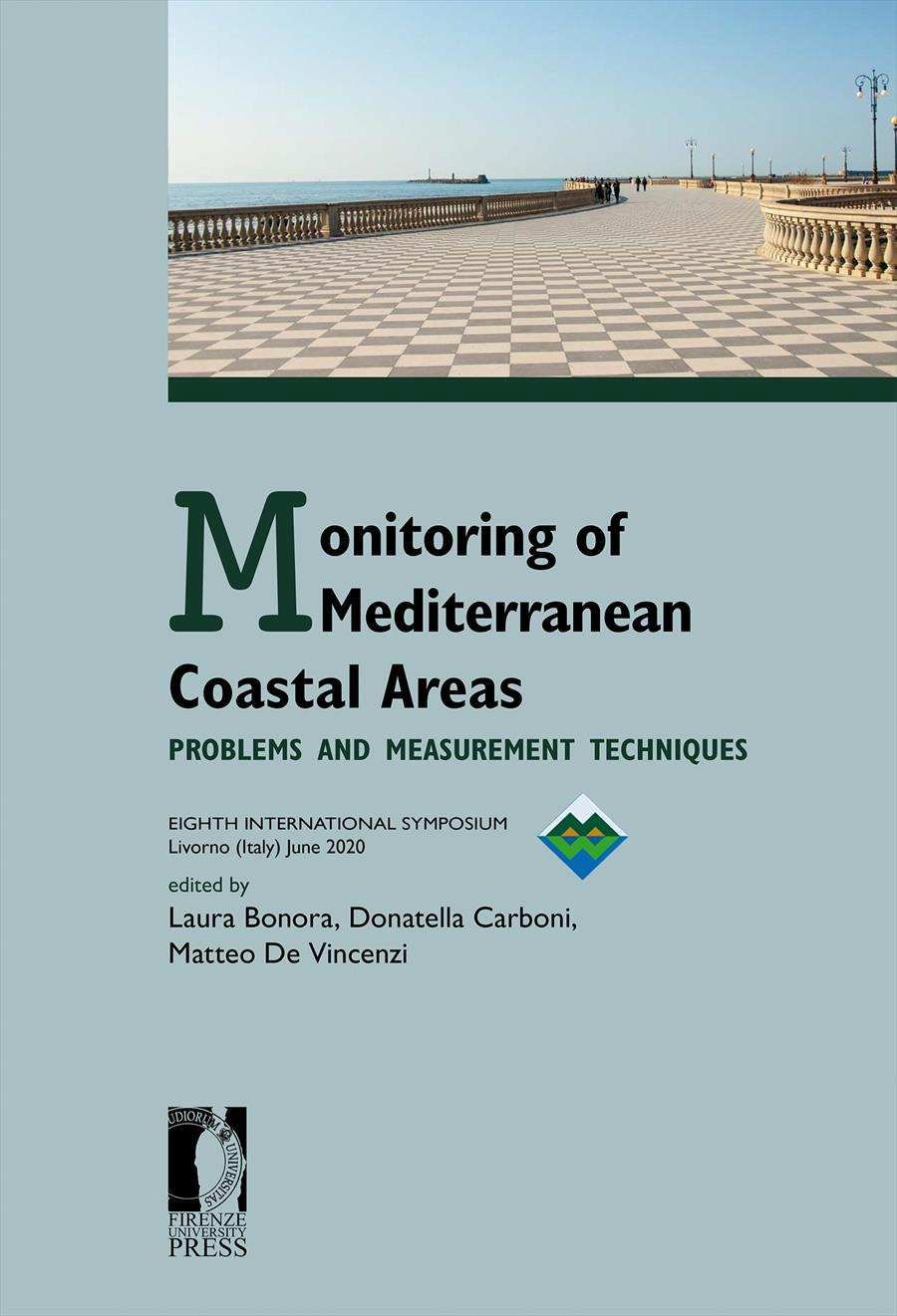 "Eighth International Symposium ""Monitoring of Mediterranean Coastal Areas. Problems and Measurement Techniques"""