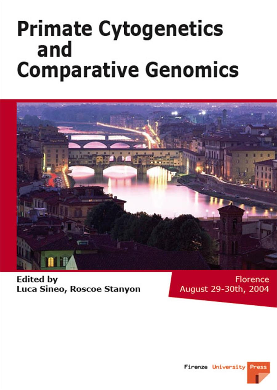 Primate Cytogenetics and Comparative Genomics
