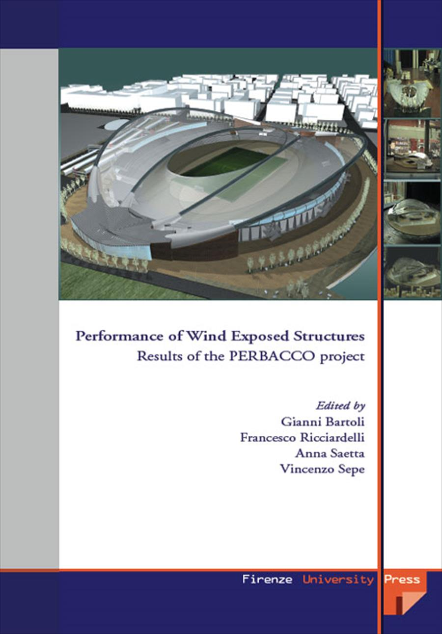 Performance of Wind Exposed Structures