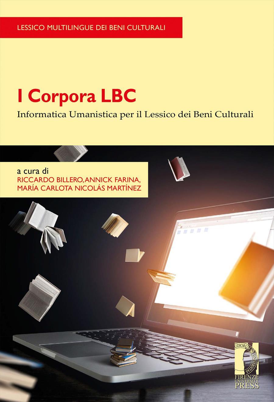 I Corpora LBC