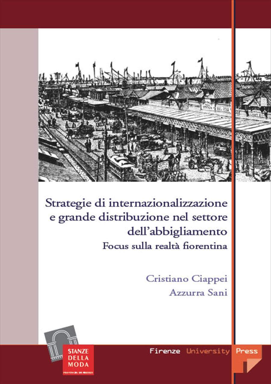 Strategie di internazionalizzazione e grande  distribuzione nel settore dell'abbigliamento
