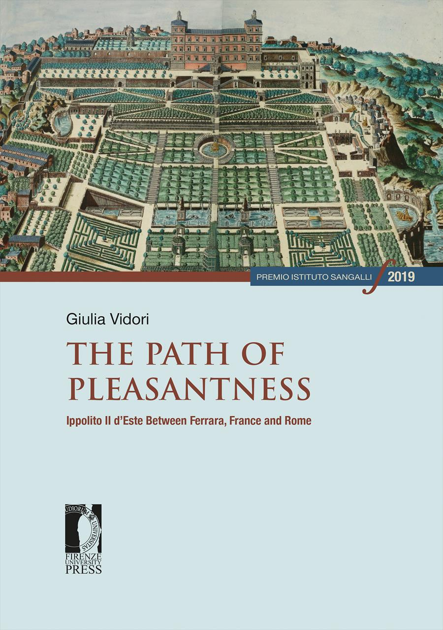 The Path of Pleasantness