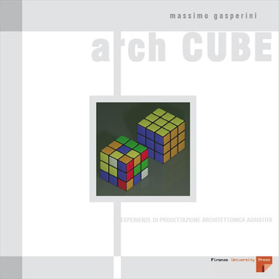 Arch Cube