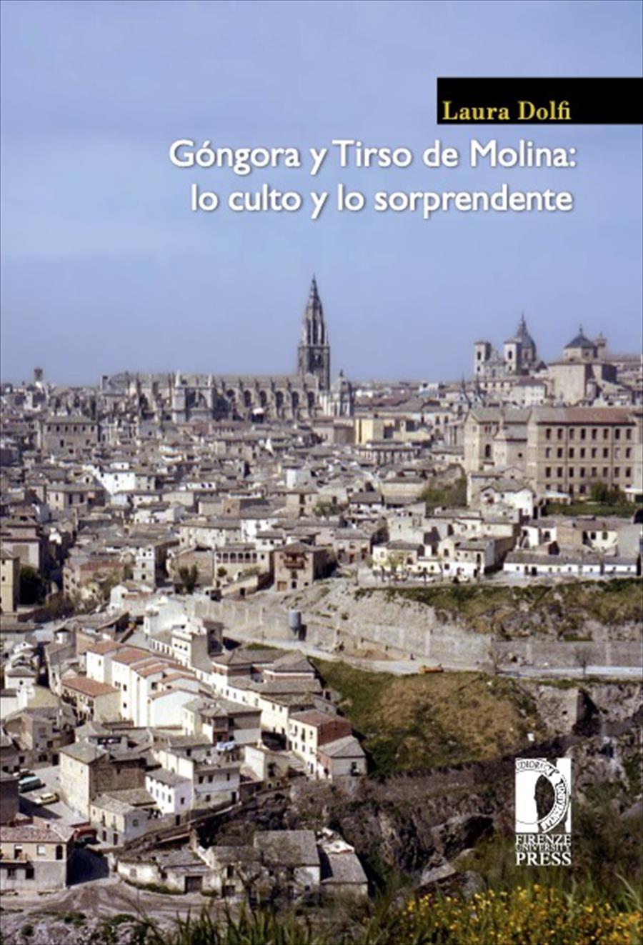 Góngora y Tirso de Molina: lo culto y lo sorprendente