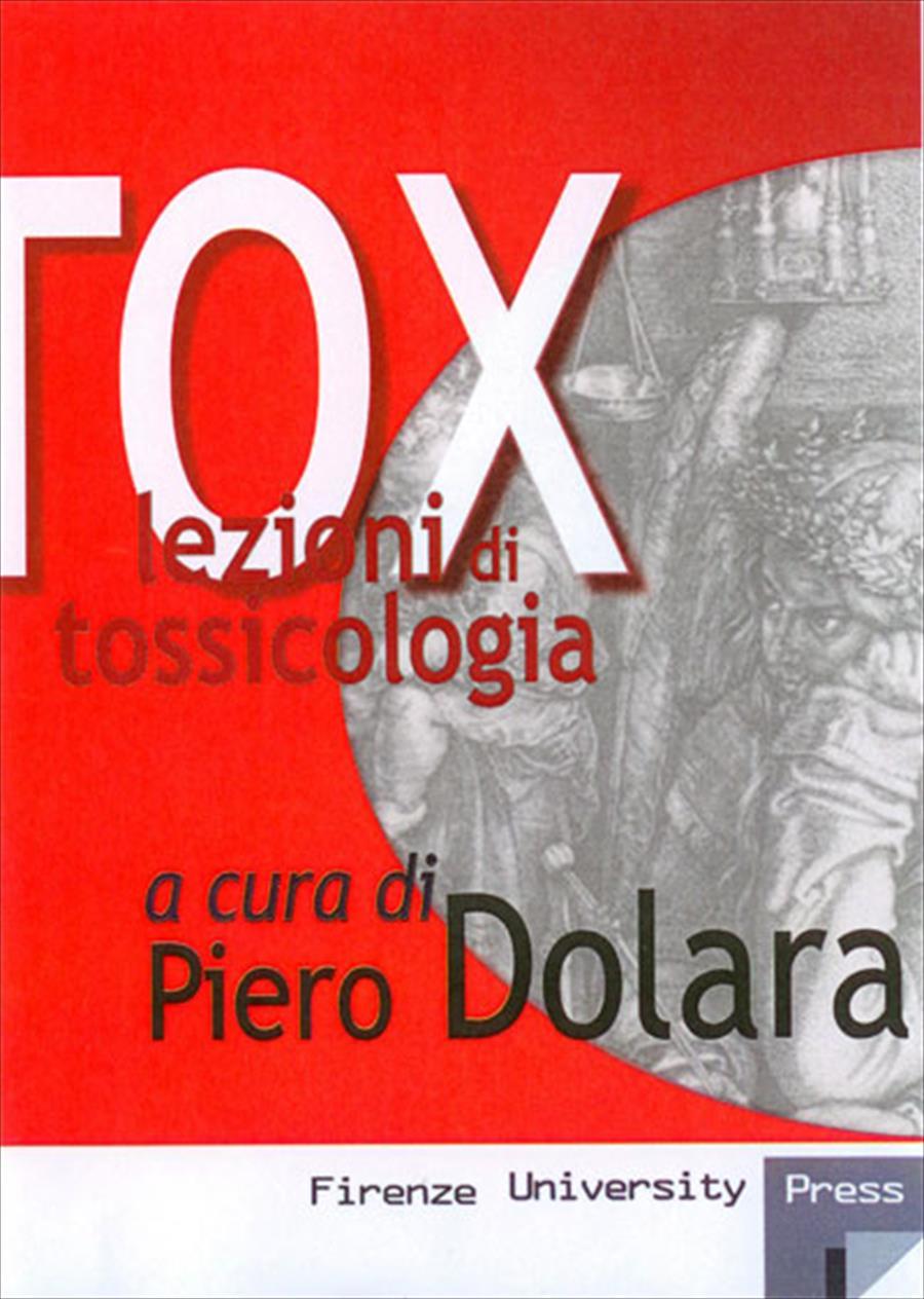 TOX: lezioni di tossicologia