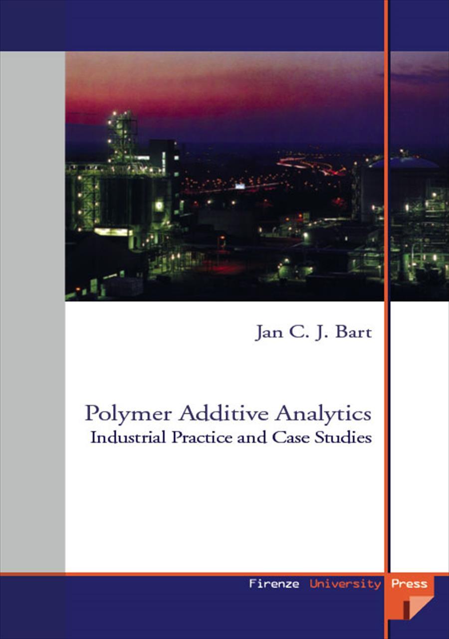 Polymer Additive Analytics