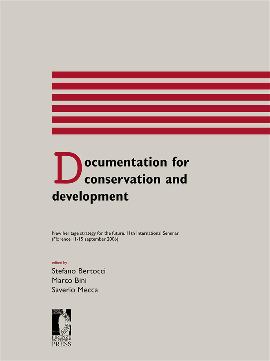 Documentation for conservation and development