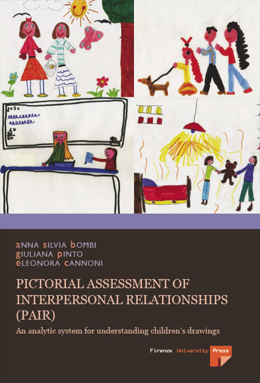 Pictorial Assessment of Interpersonal Relationships (PAIR)