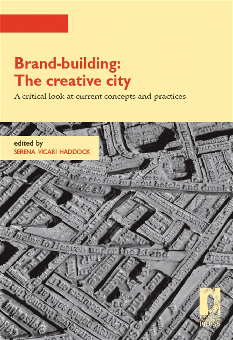 Brand-building: the creative city