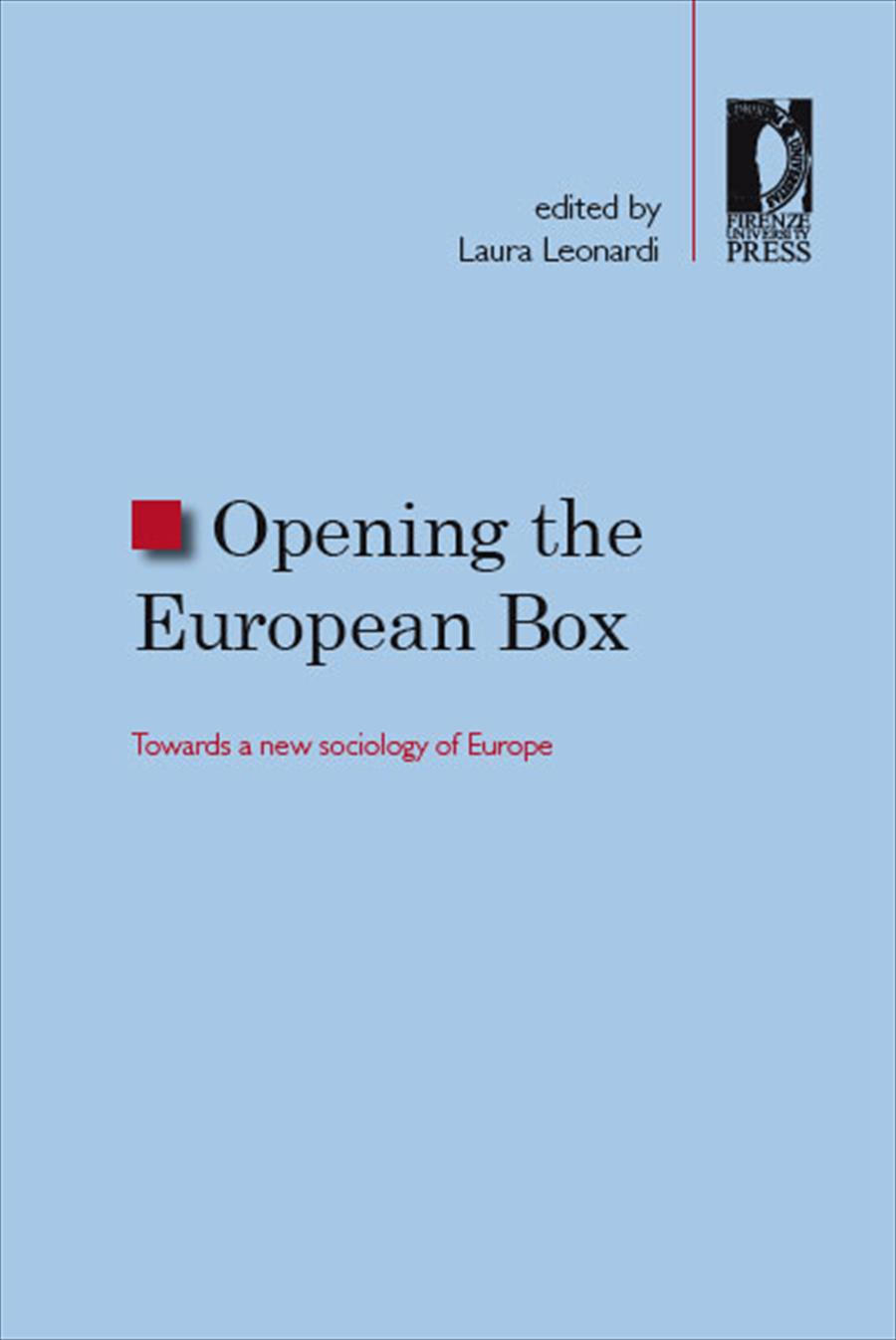 Opening the european box