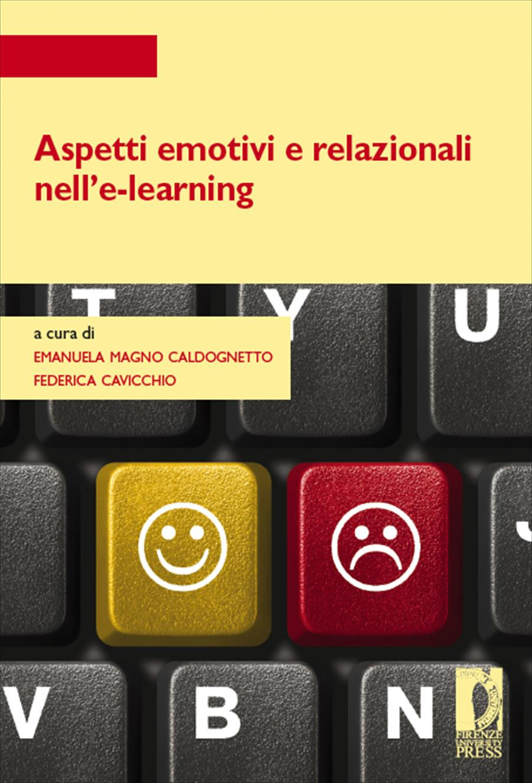 Aspetti emotivi e relazionali nell'e-learning