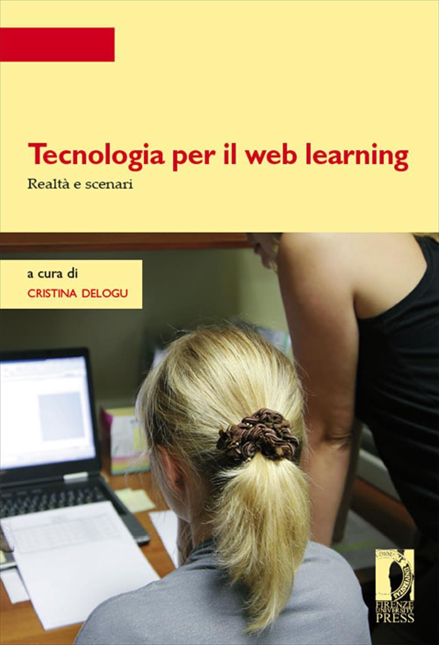 Tecnologia per il web learning
